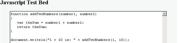 How to write c eval function